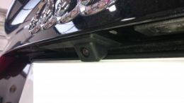 AUDI A5 AVインターフェイス・バックカメラ取付