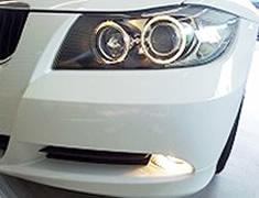 BMWイカリング用LEDバルブ ¥23,760(税別)~