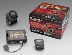 SCIBORG 540HS DIGI-LINKスマートセキュリティ ¥49,800~(取付込み)